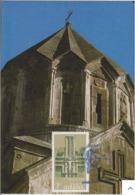 Armenia,Gandzasar ,1993,Cover. - Armenia