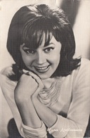 Russische Schauspielerin, Fotokarte 1962? - Schauspieler