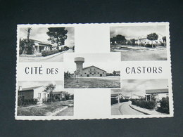 PESSAC L ALOUETTE    1950   /     CITE DES CASTORS    ... EDIT - Pessac