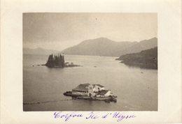 CORFOU  -  Ile D'Ulysse - Photos