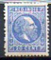 PAYS-BAS - (INDE NEERLANDAISE) - 1870-86 - N° 11 - (Effigie De Guillaume III) - Ungebraucht