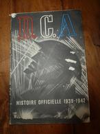 1939-1942 Histoire Officielle Des Défenses Anti-Aériennes De Grande Bretagne (London: His Majesty's Stationery Office) - Documents