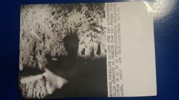 HOUSTON TEXAS PREMIERE PHOTO PRISE  1969 AFP / RADIOPHOTO - Astronomie