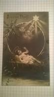 Carte Postale & Porte Timbre Dieu Protège La France 1910 - Gebruikt