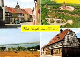 Kelbra, Germany Unused - Kelbra