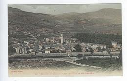 CPA Environs De Lamalou Vue Générale De Villemagne N° 53 - Lamalou Les Bains