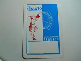 Calendar * Portugal * 1973 * Arauto * Relógios - Calendars