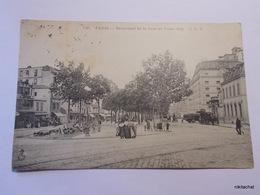 PARIS-Boulevard De La Gare Et Usine Say - Distretto: 13