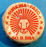 CAPSULE BURKINA FASO SO. B. BRA - Soda