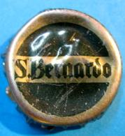 CAPSULE S. BERNARDO CONTRASSEGNO I.V.A. A/4 FUNTIS BERNARDO D.A. TORINO - Soda