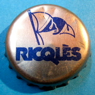 CAPSULE RICQLES - Soda