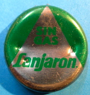 CAPSULE SIN GAS LANJARON - Soda