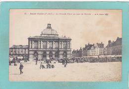 Old Small Postcard Of St.-Omer, Hauts-de-France, France,V25. - Saint Omer