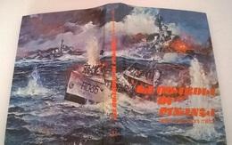 LA GUARDIA DI FINANZA NELLE OPERAZIONI MILITARI - 1977 COMANDO GENERALE GUARDIA DI FINANZA - COPERTINA CARTONATA - Books, Magazines, Comics