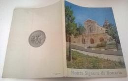 NOSTRA SIGNORA DI BONARIA - CONCAS, MASSAZZA, PASQUARIELLO - 1970 - Books, Magazines, Comics