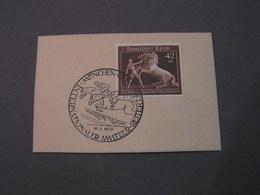 Pferd Marke SST 1939  699   € 32,00 Michel - Deutschland