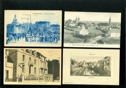 Lot De 20 Cartes Postales De France  Finistère    Lot Van 20 Postkaarten Van Frankrijk ( 29 ) - 20 Scans - Postkaarten