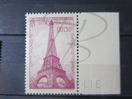 VEND BEAU TIMBRE DE FRANCE N° 429 + BDF , NEUF SANS CHARNIERE !!! (b) - France