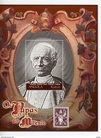Angola 2000-Pape Léon XIII-YT B85***MNH - Angola