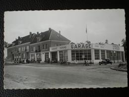 """AUBE10- ARCIS-sur -AUBE (Aube) Rue De Chalons . """"Garage HARAND"""" Coll.de Bonnay ,Librairie . - Arcis Sur Aube"""