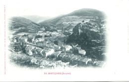 N°62683 -cpa Meyrueis - Meyrueis