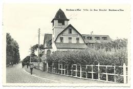Bredene: Villa Du Bon Marché - Bredene