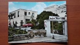 Ischia - Pensione Villa Flora - Italy