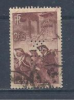 Y Et T  N°  390  Perforé   M L  76   Ind  2 (slo) - Perforadas