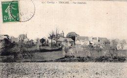 V14789 Cpa 19 Troche - Vue Générale - France