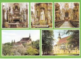 Katholische Kirche, Neuzelle, Germany Unused - Neuzelle