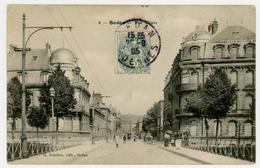 SEDAN - Ardennes - Rue Thiers -  Animée - - Sedan