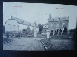 GRAND-AXHE : Villa LE DOCK - Waremme