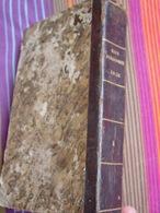 LE BON JARDINIER Pour L'Année 1838 ,Almanach Accompagné Revue Horticole -2 Planches -AUDOT éditeur,libraire. - Poetry