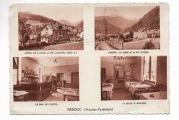 65 REBOUC Hôtel De L'usine - France