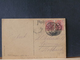 77/586 CP  ALLEMAGNE - Lettres & Documents