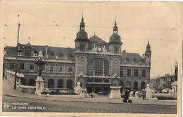 Verviers La Gare - Verviers