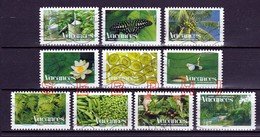 FRANCE 2008 : VACANCES VERTES / SERIE COMPLETE - Used Stamps
