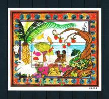 Micronesia  Nº Yvert  517/19  En Nuevo - Mikronesien