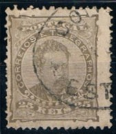 Portugal, 1882/3, # 57 Dent. 13 1/2, Estarreja, Used - 1862-1884 : D.Luiz I