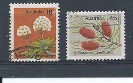 Australië   Y/T  576 / 577   (O) - 1966-79 Elizabeth II