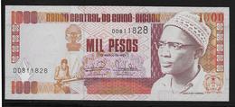 Guinea-Bissau -  1000 Pesos - Pick N°13b - NEUF - Guinea-Bissau