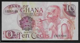 Ghana -  1 Cedis - Pick N°16f - SPL - Ghana
