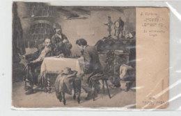 Judaica Game In Chess - Echecs