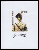 Germany Hitler Cinderella, Deutsches Reich, Nazi Party, Führer - Autres