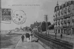Les Villas Et La Digue - Houlgate