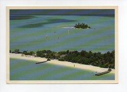 Maldives: Rihiveli Beach Resort, South Male Atoll (18-1748) - Maldives