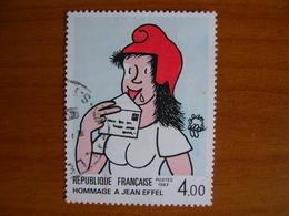 France  Obl N° 2291 - France