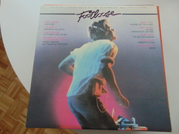 Trame Sonore- Footloose - Soundtracks, Film Music