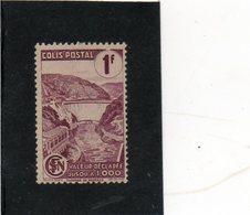 FRANCE  1 F     1944-45      Y&T: 216A  Ou 220A    Colis Postaux    Neuf Sans Charnière - Neufs