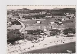 Saint Tropez, Plage De Pampelonne Tahiti, Francia - F.G. - Anni '1950 - Saint-Tropez